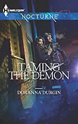 Cover of Taming the Demon