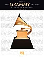The Grammy Awards Record of the Year 1958-2011 Ukulele Songbook by Hal Leonard Corp. (2014-01-01)