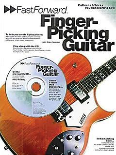Fast Forward: Finger-Picking Guitar