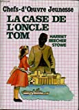 LA CASE DE L'ONCLE TOM - FRANCE INTER EDITIONS - 01/01/1986