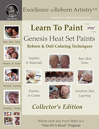 Learn To Paint Collector's Edition:...