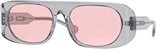 نظارة شمسية من بيربري BE4322 3882/5 لون العدسة مقاس 57 ملم