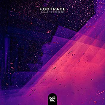 Footpace