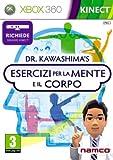 Dr Kawashima: Esercizi per Mente e Corpo