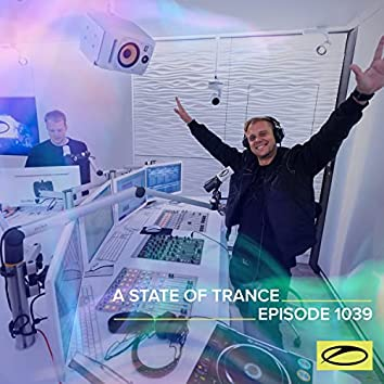 ASOT 1039 - A State Of Trance Episode 1039
