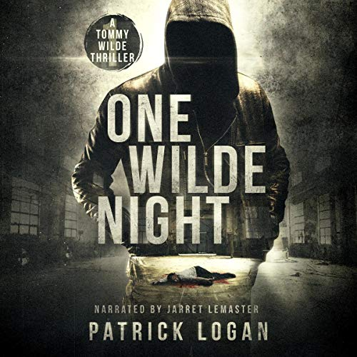 One Wilde Night cover art