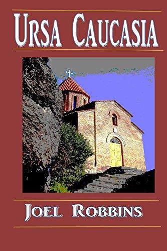 Ursa Caucasia (English Edition)