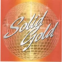 Solid Gold - The Very Best Disco Hits Album Ever - All Original Various Artists [2 CD Import]