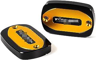WEIDUBAIHUO Voor Y&amaha Voor TMAX 560 500 T&ECH MAX Voor T-MAX 530 SX DX TMAX560 Motorfiets Voorrem Oliepunten Vloeistofc...