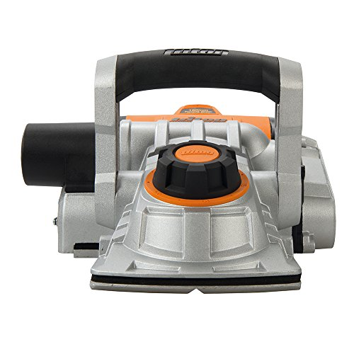 Triton 366649 Rabot triple fers 180 mm 7' TPL180