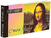 C'Mon Mona, Smile Flipbook