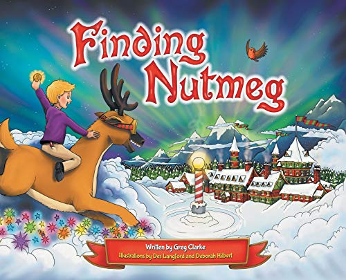 Finding Nutmeg