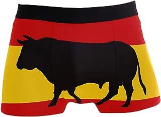 Best spanish flag underwear Reviews