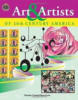 Art & Artists of 20th Century America