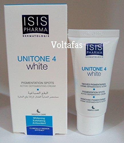 ISIS Pharma UNITONE 4 white 30ml