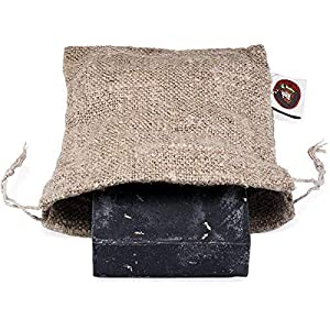 Dr. Squatch Travel Bag for Bar Soap – Take Your Beloved Soap on The Road with This Super-Absorbent Drying Canvas Bag 7
