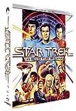 4 Originaux Film II : La Colère de Khan III : À la Recherche de Spock + Star Trek IV : Retour sur Terre [4K Ultra HD + Blu-Ray]