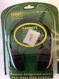 Casco Garrett para detector de metales ACE150/250