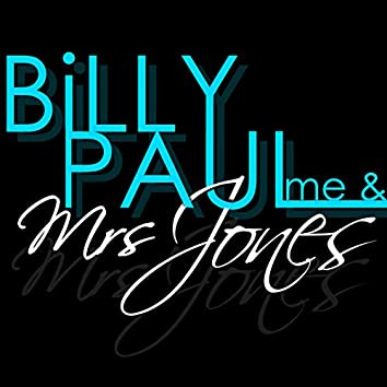 Me and Mrs. Jones - Single