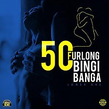 50 Furlong (Carib Feeling Riddim)