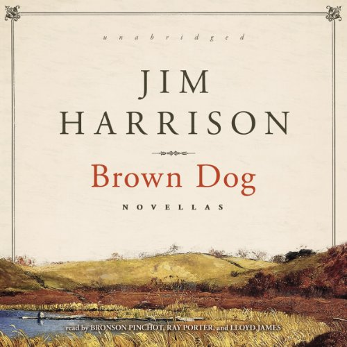 Brown Dog cover art