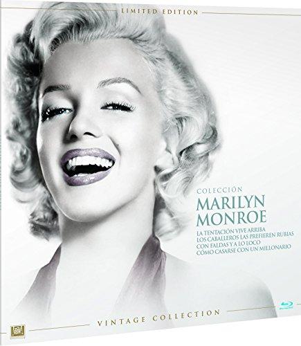 Marilyn Colección Vintage