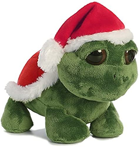 Aurora World Santa Turtle, Medium by AURORA