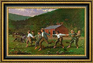 Best winslow homer snap the whip Reviews