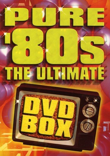 Pure '80s: The Ultimate DVD Box ...