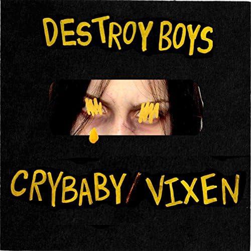 Destroy Boys