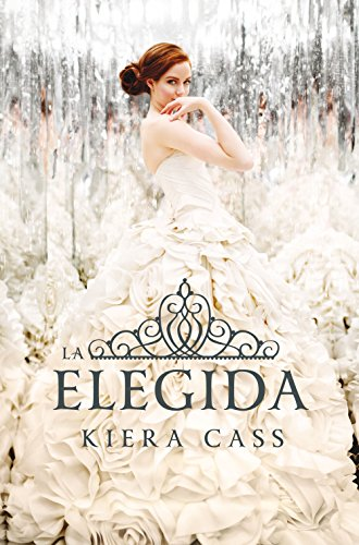 La elegida (Junior - Juvenil (roca) nº 3) eBook: Cass, Kiera ...