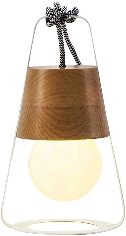 WENYAO Kronleuchter, Moderne einfache kreative Persnlichkeit Restaurant Bar Lampe Studie Schlafzimmer Nachttisch, 12  28cm