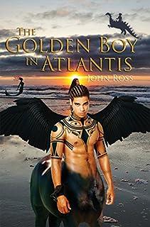 The Golden Boy in Atlantis