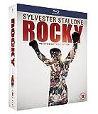 Rocky: The Complete Saga (6 Blu-Ray) [Edizione: Regno Unito] [Reino Unido] [Blu-ray]
