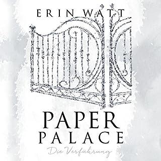 Paper Palace. Die Verführung Titelbild