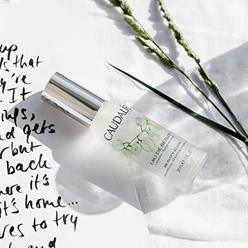 Caudalie Beauty Elixir Face Mist Travel Size, 1 Ounce
