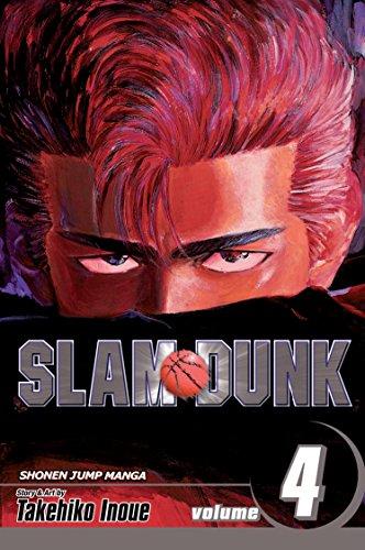 Slam Dunk, Volume 4: 04