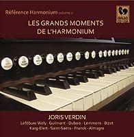 Die Grossen Momente Des Harmonium Vol.1