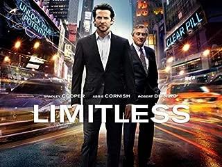 Limitless (E) POSTER (27