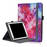 SINSO Universal Case for 9-11 Inch Tablet, Stand Folio Case