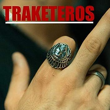 Traketeros