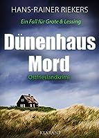 Duenenhausmord. Ostfrieslandkrimi: Ein Fall fuer Grote und Lessing