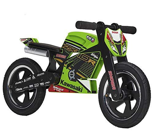 Kawasaki Ninja ZX-10R Laufrad