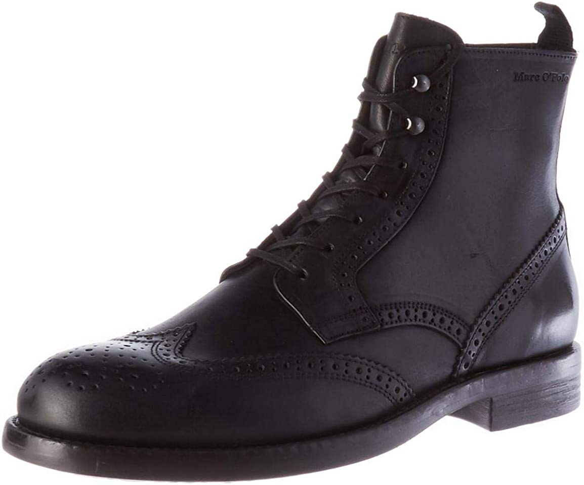 Be super welcome Marc Ranking TOP3 O'Polo Men's Boot Oxford 725926302149