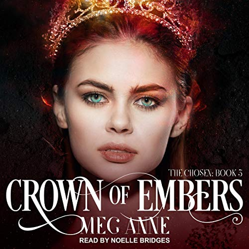 Crown of Embers cover art