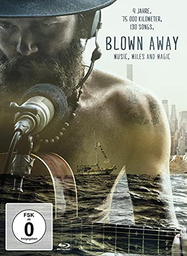Blown Away - Music, Miles and Magic [Blu-ray] [Special Edition]