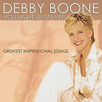 You Light Up My Life - Greatest Inspirtational Songs
