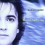 Songtexte von Karan Casey - The Winds Begin to Sing