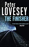 The Finisher (Peter Diamond Mystery)