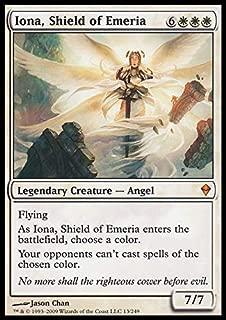 Magic: the Gathering - Iona, Shield of Emeria - Zendikar